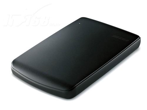 BUFFALO BUFFALO HD-PV500U2/BK-AP(500G) 图片