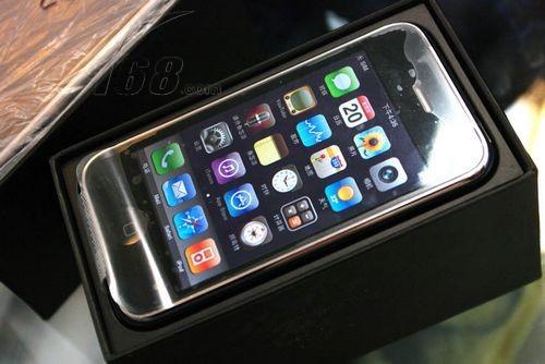 苹果苹果 iphone 3gs 32g 图片