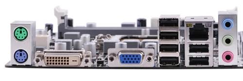 ECS精英 ECS精英 H61H2-M3(V1.0) 图片