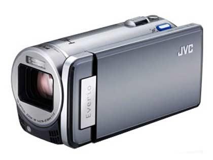 JVC JVC GZ-HM855 图片