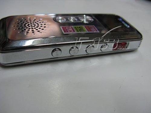 声华 声华 DVR-108(4G) 图片