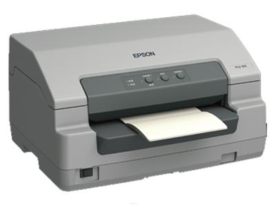 窗口行业必备 存折针式打印机应用分解