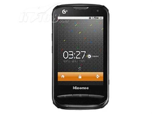 手机 海信手机 海信t89