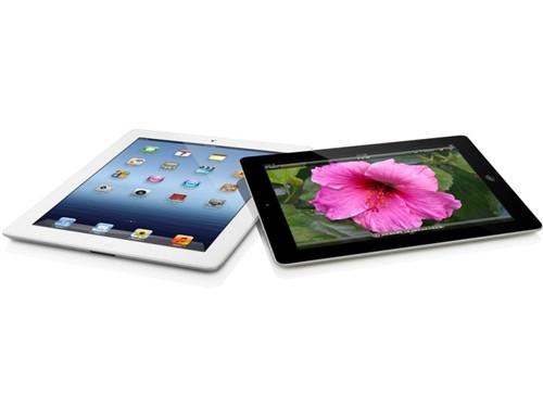 苹果 苹果 新iPad(iPad3) 16GB 图片