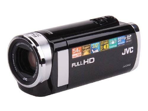 JVC JVC GZ-E265BAC 图片