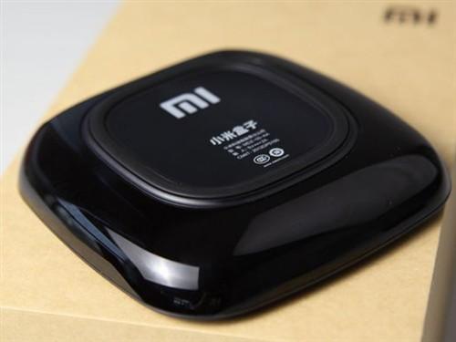 小米 小米 盒子 图片