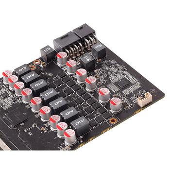 索泰 索泰 (Zotac)GTX660-2GD5 毁灭者DTC HA 1019-1084Mhz/6208Mhz 2048MB\192bit GDDR5显卡 图片