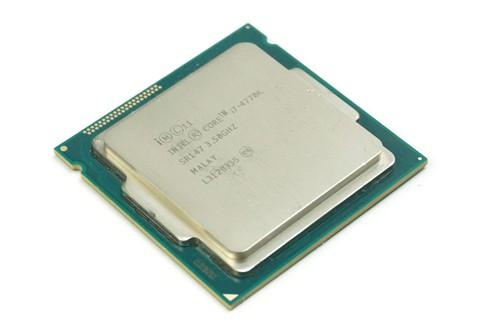 Intel Intel 酷睿i7 4770K 图片