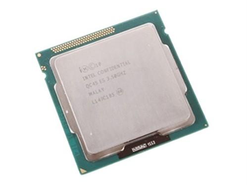 Intel Intel 酷睿i5 4670K 图片