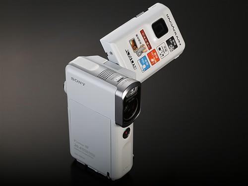 索尼 索尼 HDR-GWP88E 图片