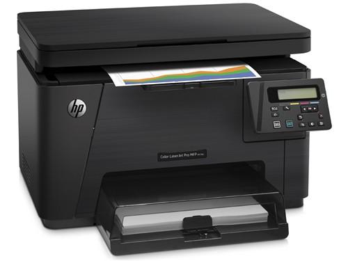 微小型企业适用 彩色激光一体机选购