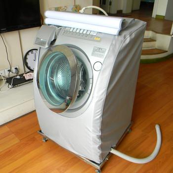 松下斜式滚筒洗衣机罩xqg60