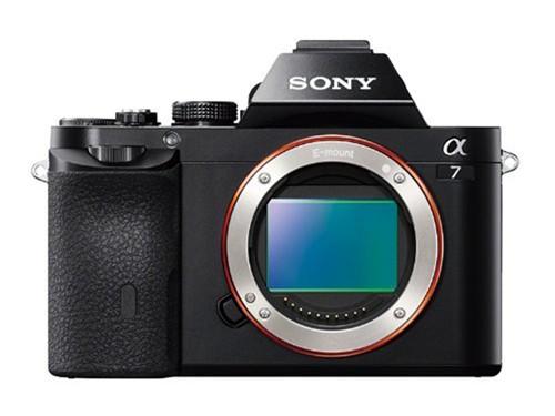 索尼 索尼 A7 微单套机 黑色(FE 28-70mm F3.5-5.6 OSS 镜头) 图片
