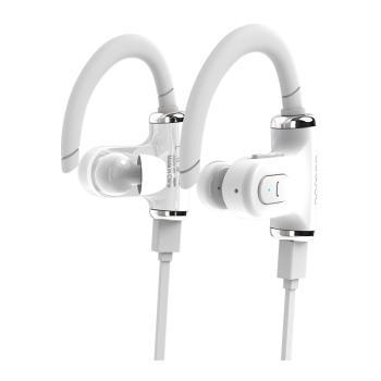 乐迈s530 运动蓝牙耳机 白色