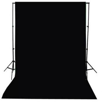 金贝 纯棉背景布3*2 3*4 3*6米加厚纯棉背景布证件照摄影布产品抠图拍
