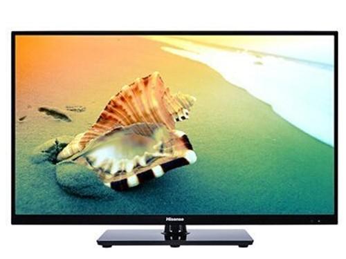 海信led42k20jd 42英寸网络led液晶电视(黑色)图片_网