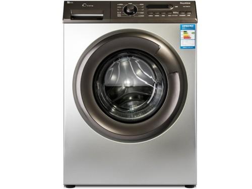 荣事达 rg-f8001s 8kg滚筒洗衣机