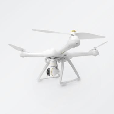 小米 无人机4k版 套装 无线遥控,高清摄像,体积小,便携带,安装快捷