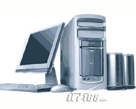 联想家悦 e2012(wxp/集成显卡)台式机产品图片1(1/2)图片