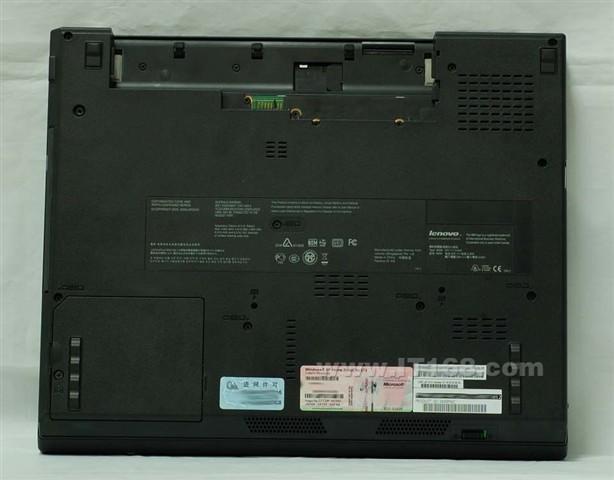 ThinkPadR60i 0657LHC 笔记本产品图片23