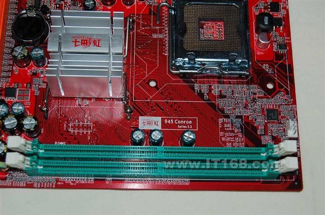 七彩虹c.945gc 智能网吧版 ver2.2主板产品图片26(26/66)