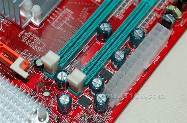 七彩虹c.g31mk ver2.0主板产品图片32