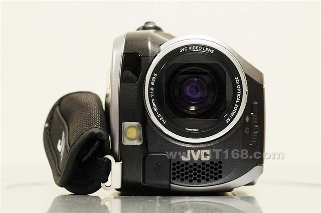 JVCGZ MG150AC数码摄像机产品图片1