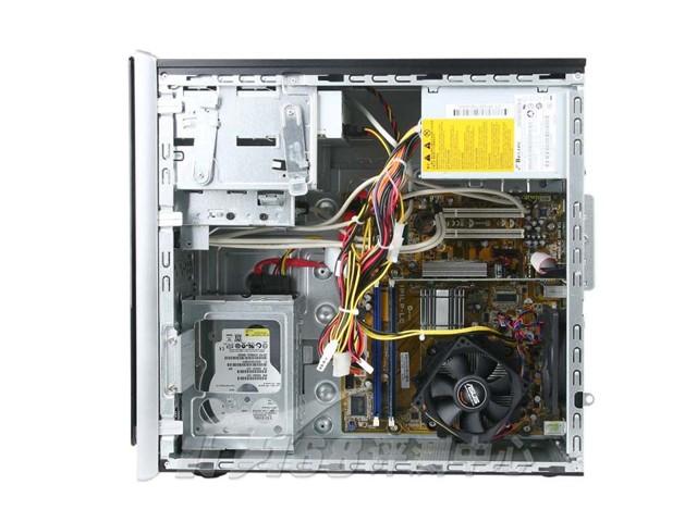 惠普pavilion a6305cn GZ630AA 台式机电脑产品图片19