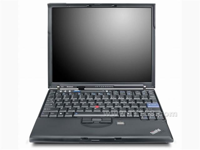 ThinkPadX61 7675I7C 笔记本产品图片1