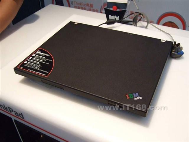 ThinkPadR60i 0657L11 笔记本产品图片2