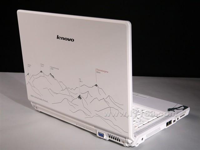 联想天逸F41 PT雪山版 笔记本产品图片5