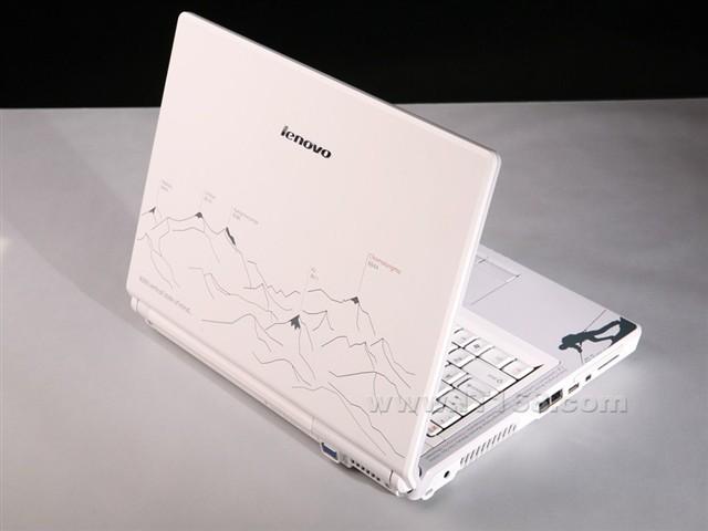 联想天逸F41 PT雪山版 笔记本产品图片9