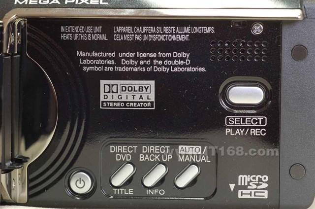 JVCGZ MG465B数码摄像机产品图片78
