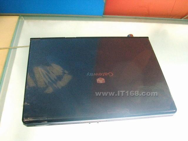 GatewayT 6315c 太平洋蓝 笔记本产品图片22