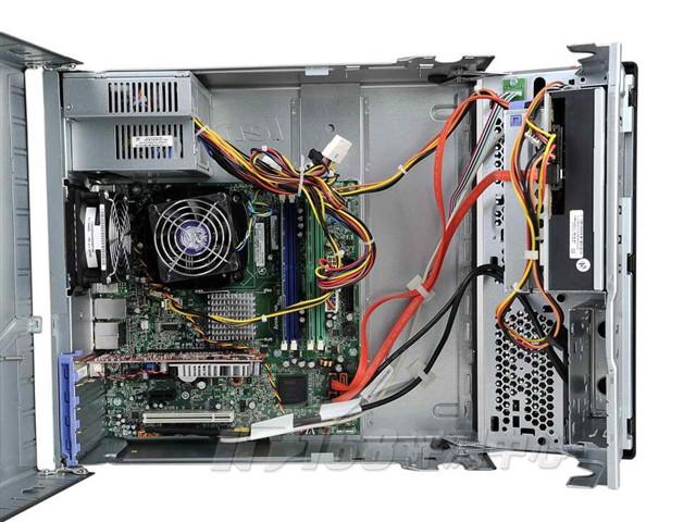 台式电脑硬盘连接线