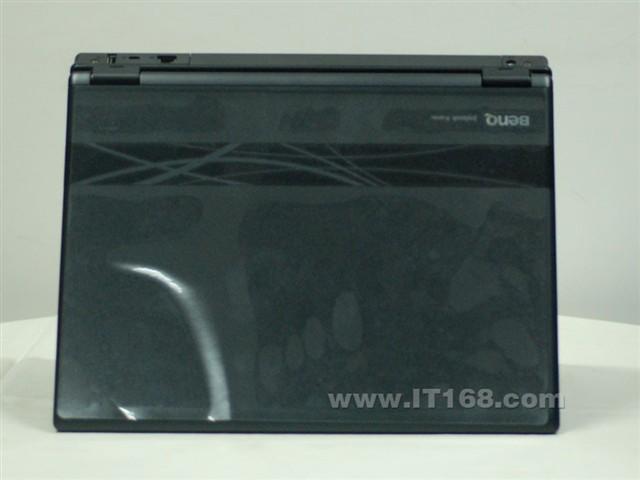 /57) 9明基Joybook R43E(LC01)笔记本产品图片9( 提示:键...