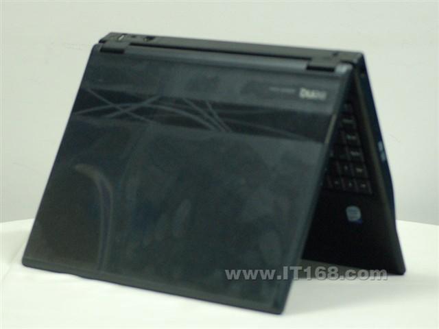 /57) 10明基Joybook R43E(LC02)笔记本产品图片10( :键盘...