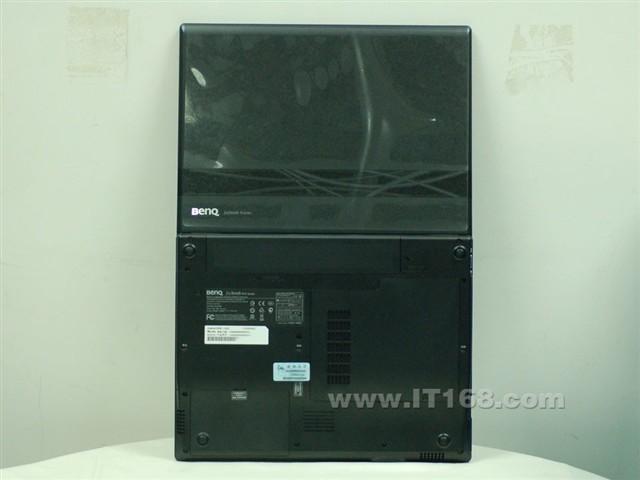 /57) 22明基Joybook R43E(LC02)笔记本产品图片22( :键盘...