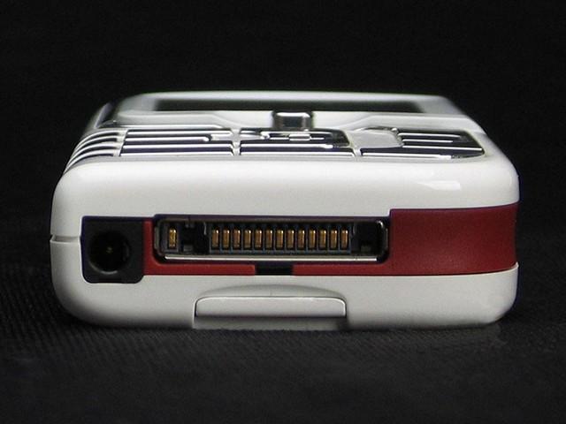 诺基亚7260手机产品图片11