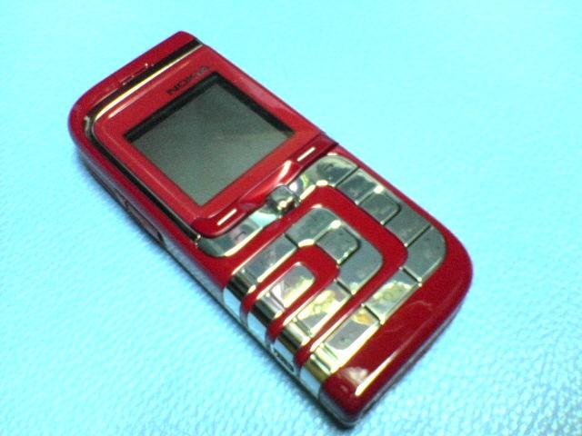诺基亚7260手机产品图片30