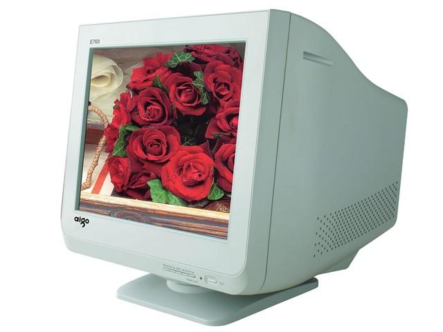 crt显示器,性价比最好的显示器