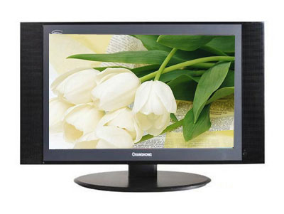 长虹LT3212液晶电视产品图片1