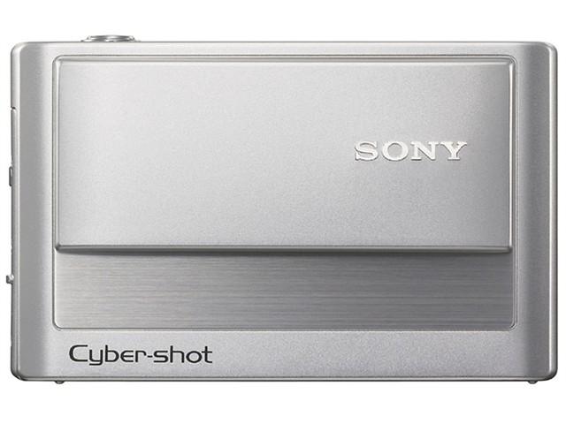 索尼 T20数码相机产品图片5下载 索尼数码相机图片大全