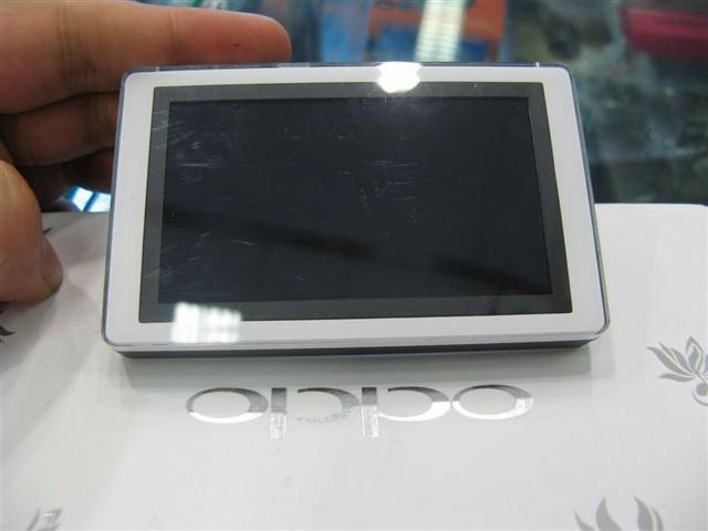 OPPOV5H MP4产品图片5