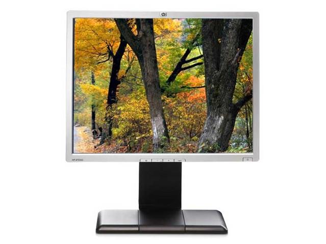 惠普lp2065液晶显示器产品图片8(8/9)