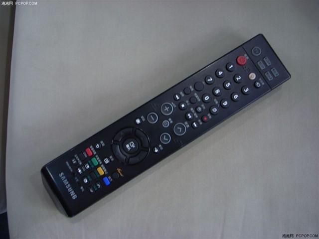 三星LA40M81B液晶电视产品图片8
