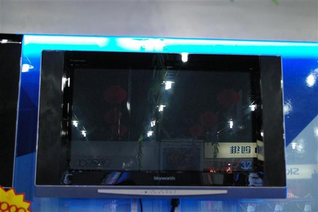 创维32P93MV等离子电视产品图片2