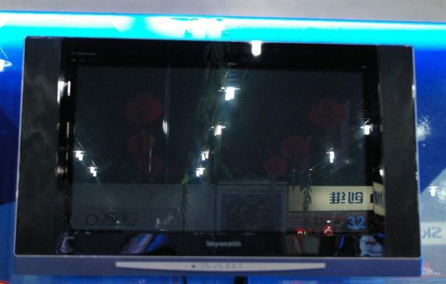 创维32P93MV等离子电视产品图片3