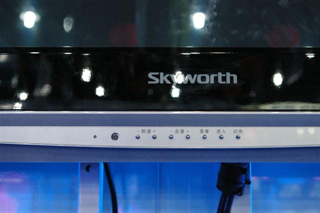 创维32P93MV等离子电视产品图片4