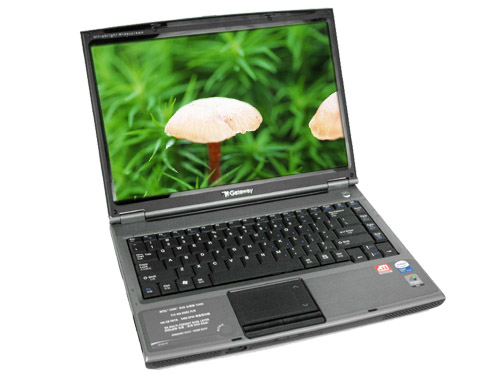 GatewayMT3713c笔记本产品图片1